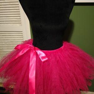 Dresses & Skirts - Pink tutu adult